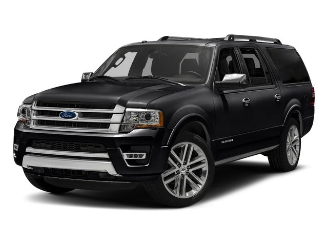 2017 Ford Expedition EL Platinum In Silver Spring MD