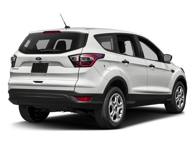 2018 Ford Escape Se Silver Spring Md Bethesda Rockville