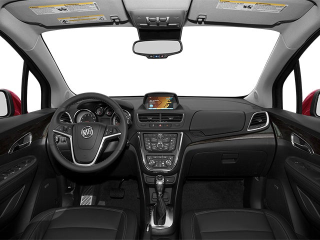 Buick Encore Silver Spring MD Bethesda Rockville Germantown - Buick ford
