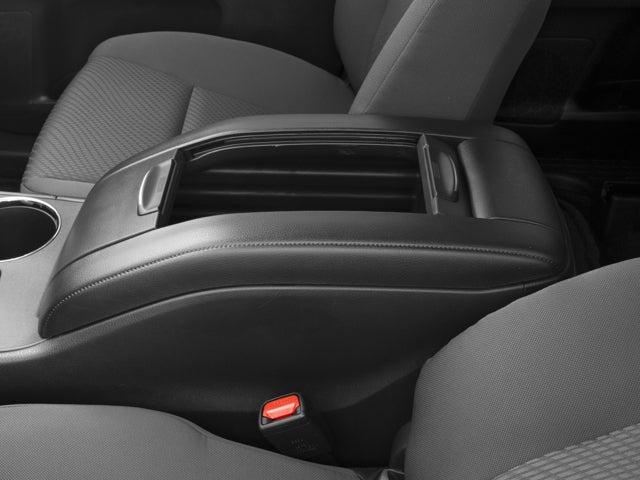 2016 Toyota Highlander Le V6 Silver Spring Md Bethesda