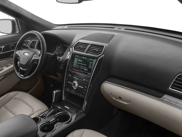 koons ford silver spring new vehicles 2017 ford explorer limited. Cars Review. Best American Auto & Cars Review