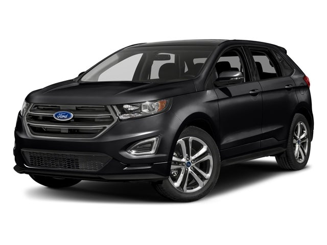 2018 ford edge sport silver spring md bethesda rockville. Black Bedroom Furniture Sets. Home Design Ideas