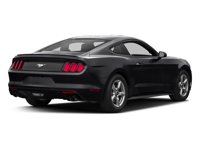 2017 Ford Mustang Ecoboost Premium In Silver Spring Md Koons