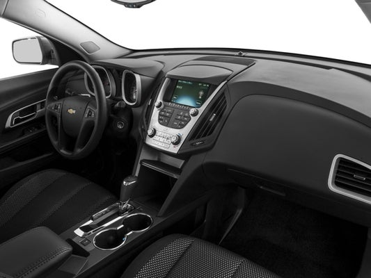 2016 Chevrolet Equinox Ls In Silver Spring Md Koons Ford
