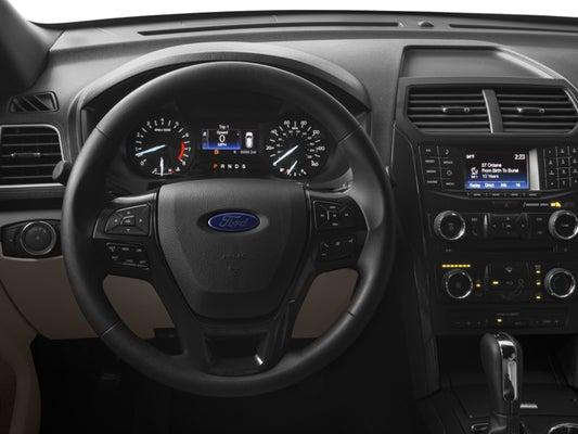 2016 Ford Explorer Base In Silver Spring Md Koons