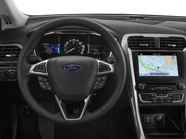 Ford Fusion Energi Se In Silver Spring Md Koons Ford Silver Spring