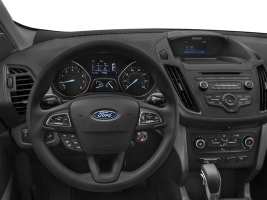 2017 Ford Escape S In Silver Spring Md Koons