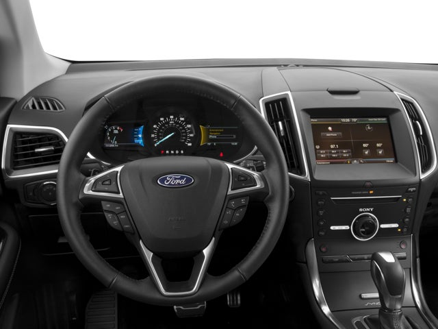 Ford Edge Sport In Silver Spring Md Koons Ford Silver Spring