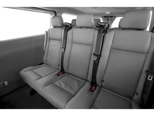 2018 Ford Transit Passenger Wagon XLT