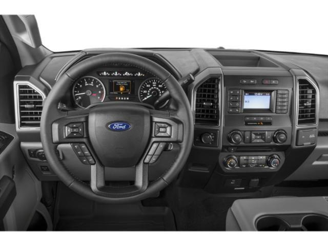 2019 Ford F 150 Lariat Silver Spring Md Bethesda Rockville