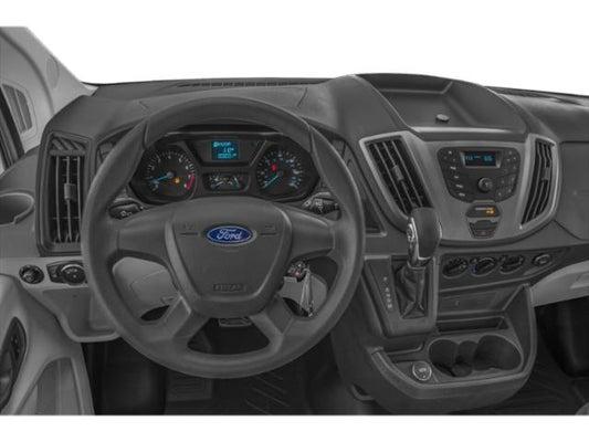Ford Transit Van >> 2019 Ford Transit Van Silver Spring Md Bethesda Rockville