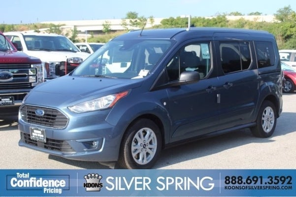 2020 ford transit connect wagon xlt silver spring md bethesda rockville germantown maryland nm0ge9f22l1439502 2020 ford transit connect wagon xlt